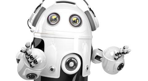 Vaše práce v ohrožení: ke strojům jdou stroje