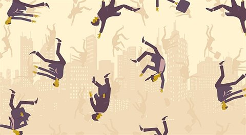Akciová apokalypsa za dveřmi aneb jak se dělá hoax