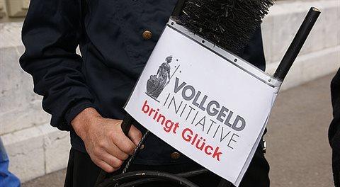 Iniciativa Vollgeld: Dobré téma, nulové pochopení