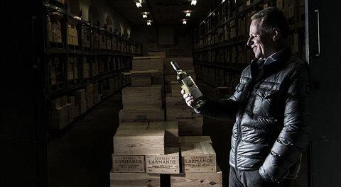 Zlatko Míčka: Kdo chce investovat do vína, měl by k němu mít vztah