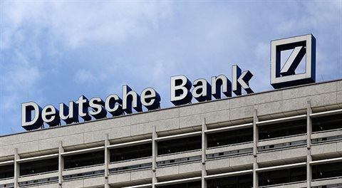 Ďábelské deriváty Deutsche Bank