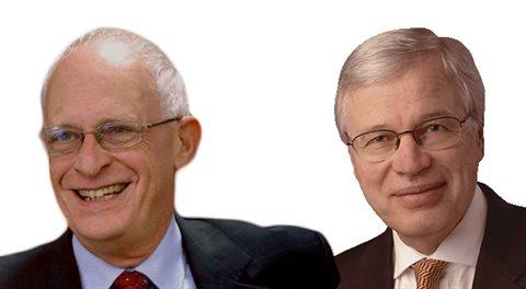 Nobelova cena, ČEZ a Martin Roman