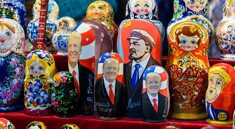Rusové věří, že Trump jim otevře dveře na Západ. A o Krymu už nebude řeč