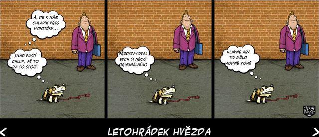 Silnější pes...