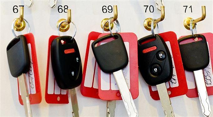 Kolik stojí auto, které si nekoupíte. Autopůjčovny po česku