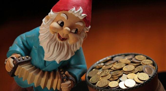 Mince II: zlaté a stříbrné pamětní mince