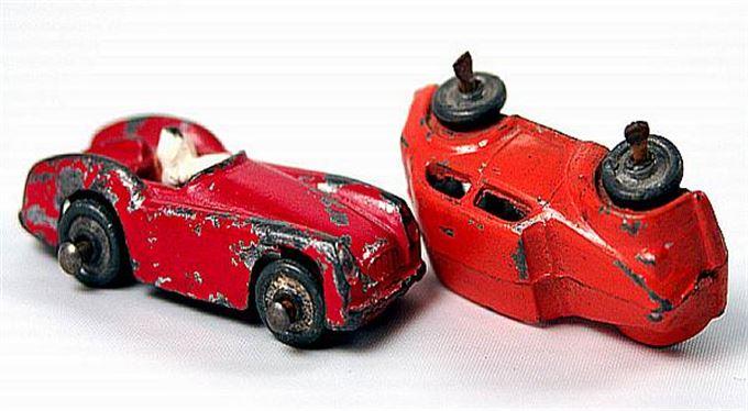 Autopojištění a asistenční služby: Lovci nehod číhají. Na vaše peníze!