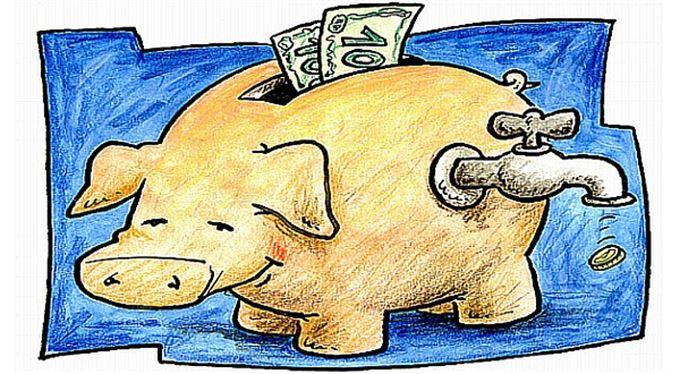 Chaos, na kterém se dá trhnout: když stát prodává majetek