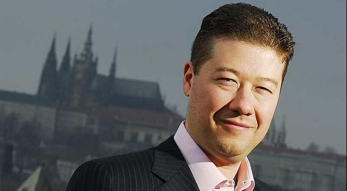 Prezidentský dotazník č. 8: Tomio Okamura