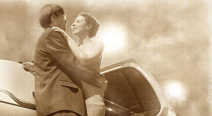 Pánové, kdyby pojišťovna mohla, ožení vás!