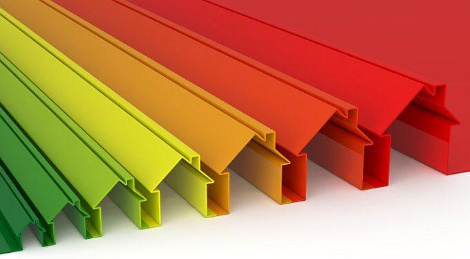 Energetické štítky budov: povinné (skoro) od prvního ledna 2013