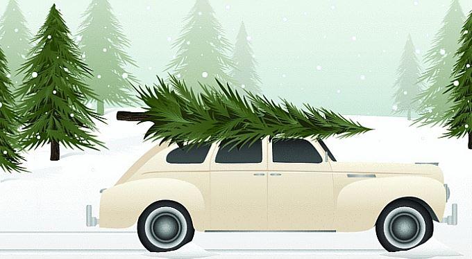 Šokující finanční zvěsti o Vánocích (které letos možná nebudou)