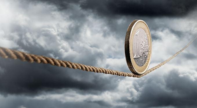Rozpočet Evropské unii stačí na přežití, na víc ne