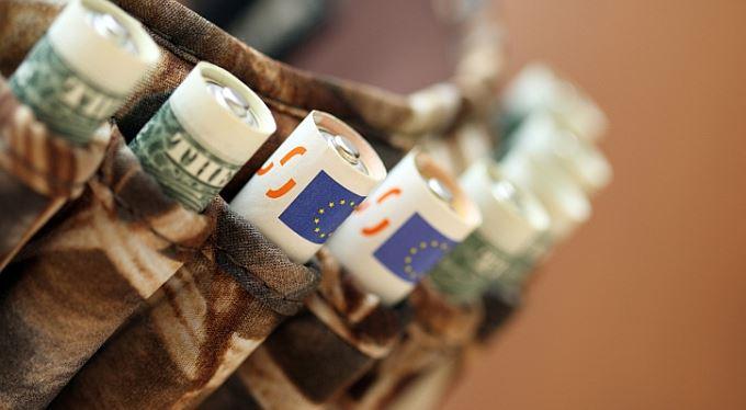 Měnové války: Kdo bude vítěz, kdo bude poražený?