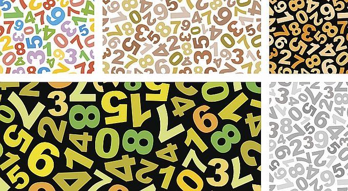 Hrst čísel k (ne)udržitelnosti prvního pilíře