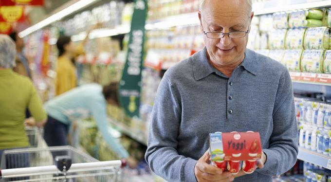 K jogurtu dostanete skládačku, firmy zaplatí miliony