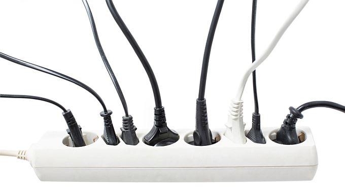 Šetříme! Spotřeba elektřiny pod kontrolou