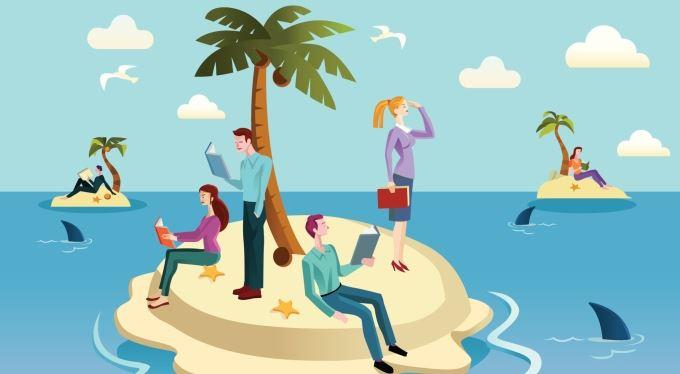 Angličtina u moře: Nekupujete zájezd bez povolení (a bez pojištění)?