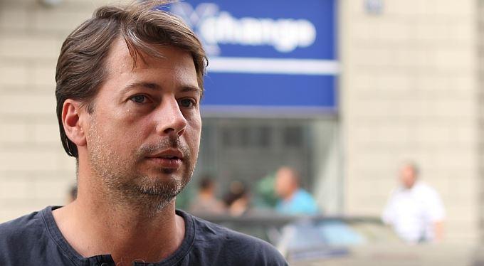 Mikuláš Šveda: Musíme spadnout na dno a odřít si zadek
