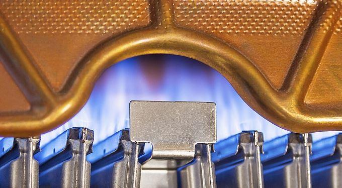 Ceny plynu 2014: Srovnání nákladů pro domácnosti