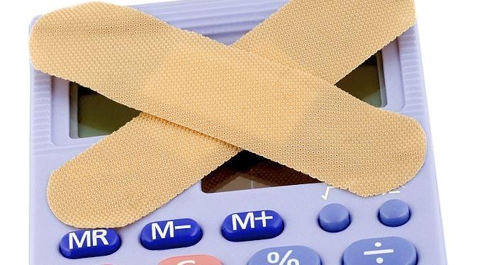 Kalkulačka ošetřovného 2014. Na co máte nárok