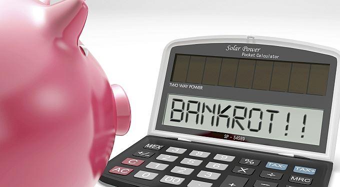 Osobní bankrot 2014: Nově oddlužení pro živnostníky a společné pro manžele