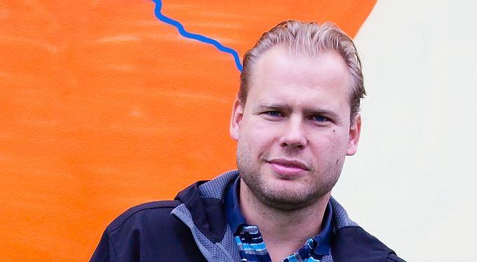 Martin Palička: Mít dobře v břiše