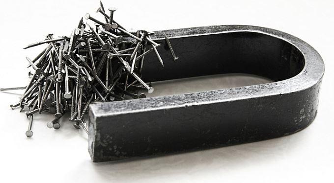 Magneti. Jak udělat přítrž krádežím kovů