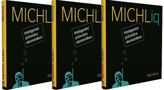 Kdo vyhrál knížku Aleše Michla?