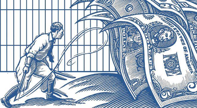 Velký investiční seriál: Kroťte chamtivost i strach