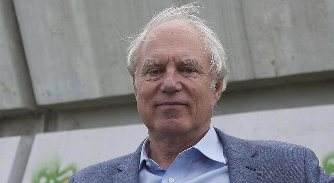 Šéf důchodové komise Martin Potůček: Babišovy výroky mě netrápí