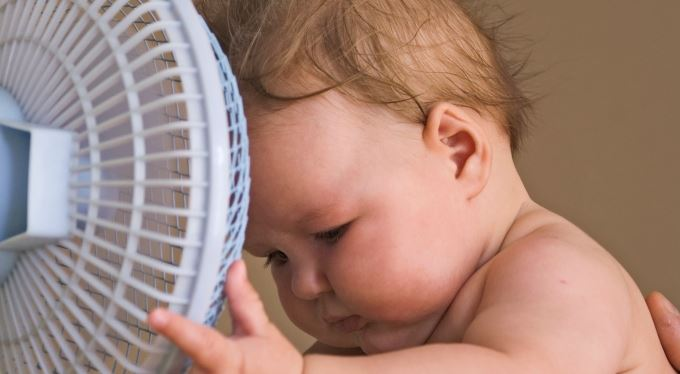 Chladíme se v létě: Co stojí domácí klimatizace