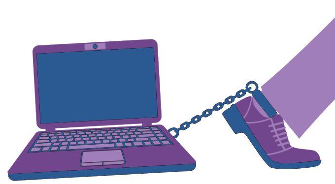Datové schránky: Povinné jen pro toho, kdo skočil státu na lep