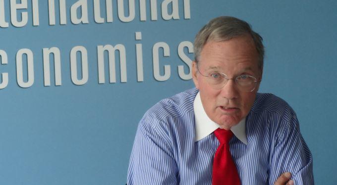 Kovaná ekonomie: Zaděláváme na pořádný guláš, varuje těžká váha z Washingtonu