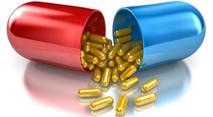 Farmaceutický sektor: Alespoň jeden trhák za pět let, jinak nepřežijete