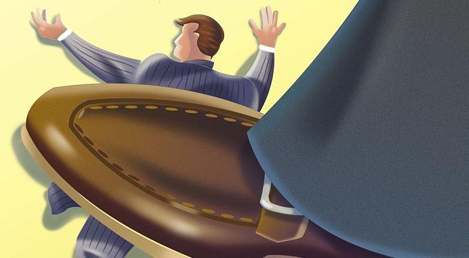 Kuponová privatizace: Co se taky mohlo stát s vašimi akciemi