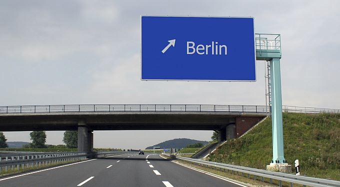 Za německé dálnice se bude platit. Vláda nedala na výtky EU