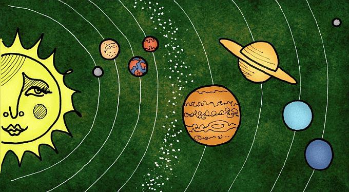 Astrologie a úrokové sazby