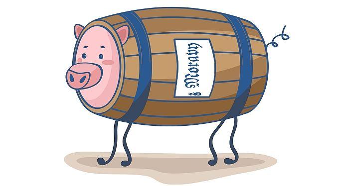 Nakupte vínečko z Moravy, možná nebude!