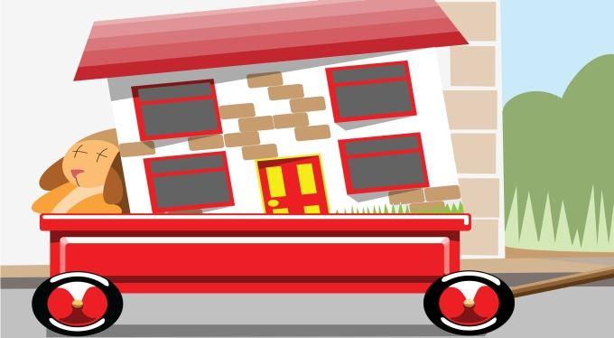 Daň z nabytí nemovité věci: Sedm dobrých rad při nákupu i prodeji nemovitosti