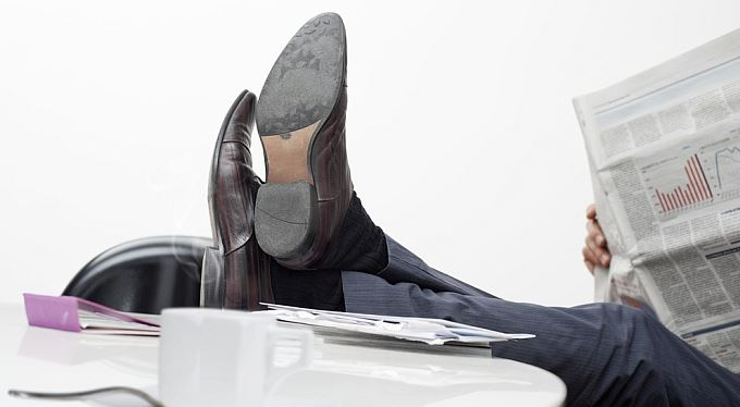 Státní úředník bude mít víc volna než jiní zaměstnanci