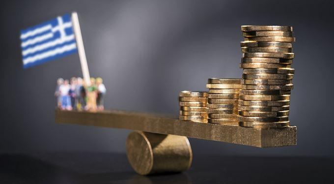 Athény vs. Sofie: Řecko třikrát bohatší než Bulharsko?