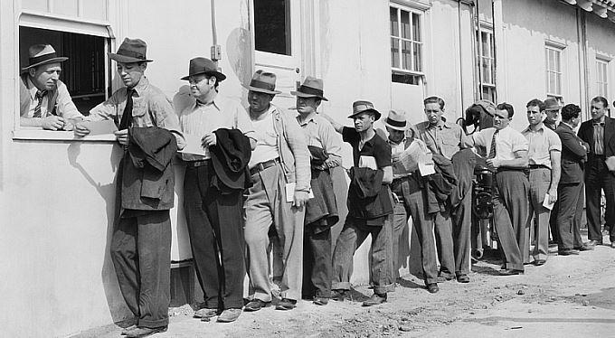 Nezaměstnanost je nejnižší za šest let. Přibývá volných míst