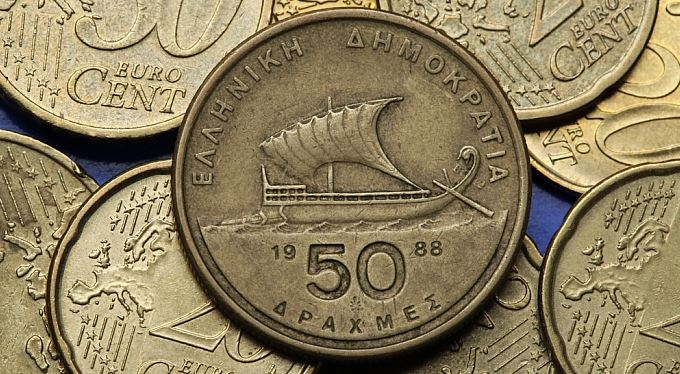 S eurem na věčné časy. Myslí to Tsipras vážně?