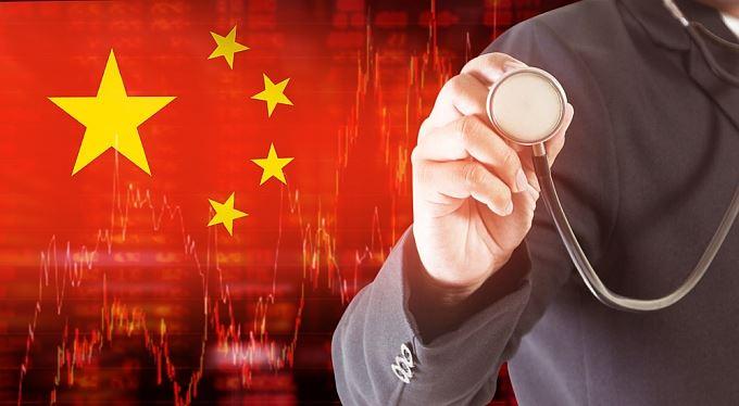 Myslete jako čínský komunista