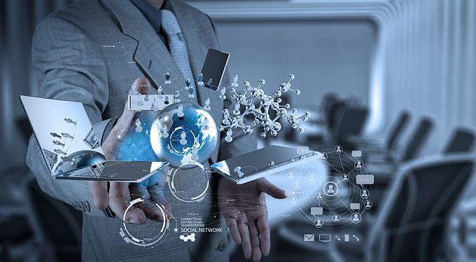 Podílejte se na růstu technologických gigantů