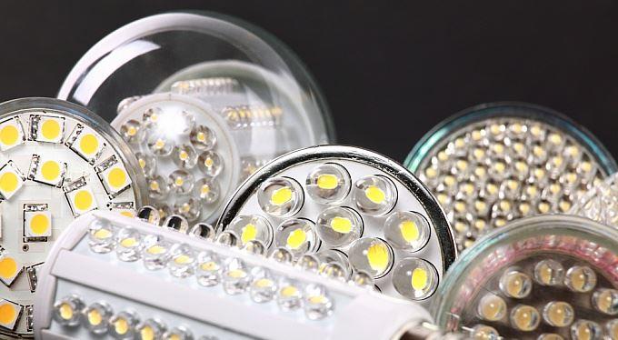 LED žárovka ušetří jen někde