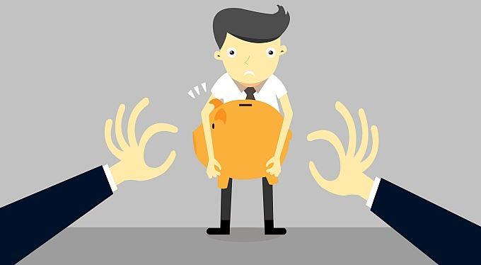 Daň z příjmů: Kdo musí v roce 2016 podat daňové přiznání