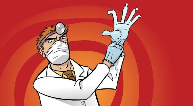 Když lékař neléčí: Jak se nechat odškodnit?