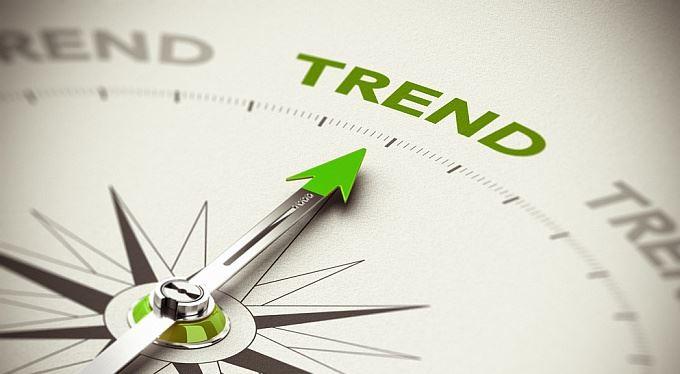 Trading: Strategie sledování trendů. Alternativa k dlouhodobým investicím do akcií?